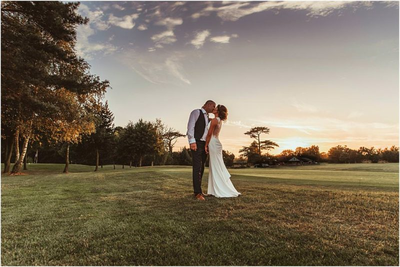 Hintlesham Golf Club Wedding _ Jess Soper