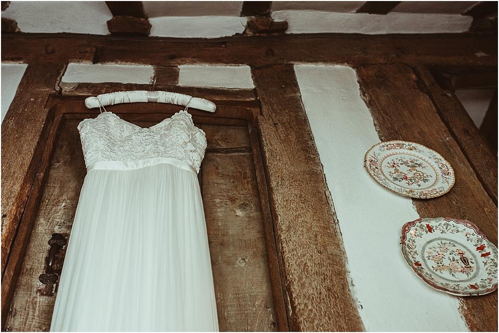 Catherine Dean Wedding Dress Essex