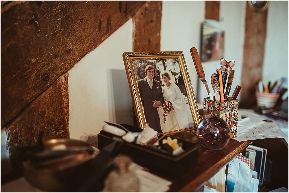 Wedding memories Essex Farm