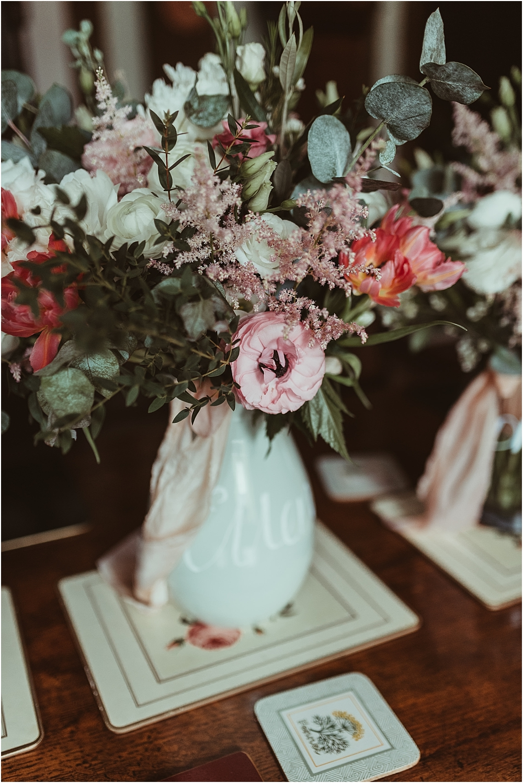 Penny Cheema Flowers Wedding Essex