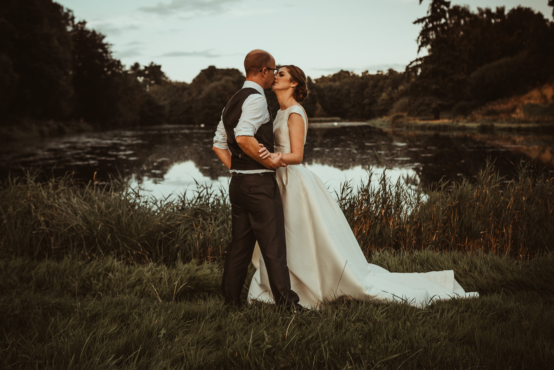 Oakley Hall Market Drayton Weddings - Jess Soper