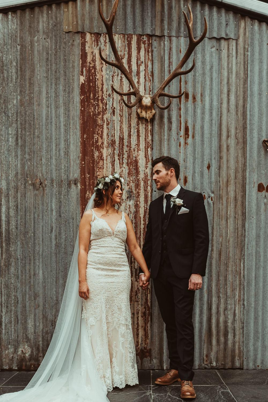 The Forge Hereford Wedding Venue Alternative // Jess Soper