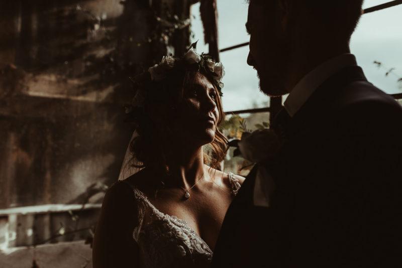 Forge Hereford Wedding Venue Autumn