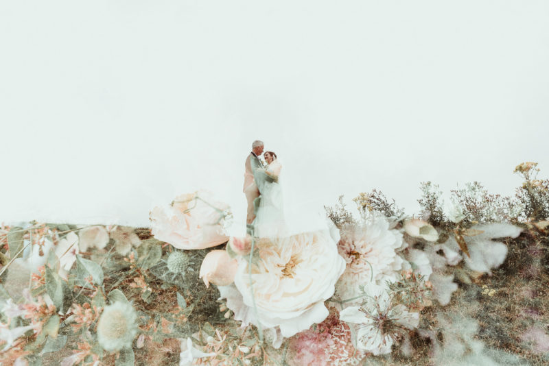 Wivenhoe Wedding Sash and Veil