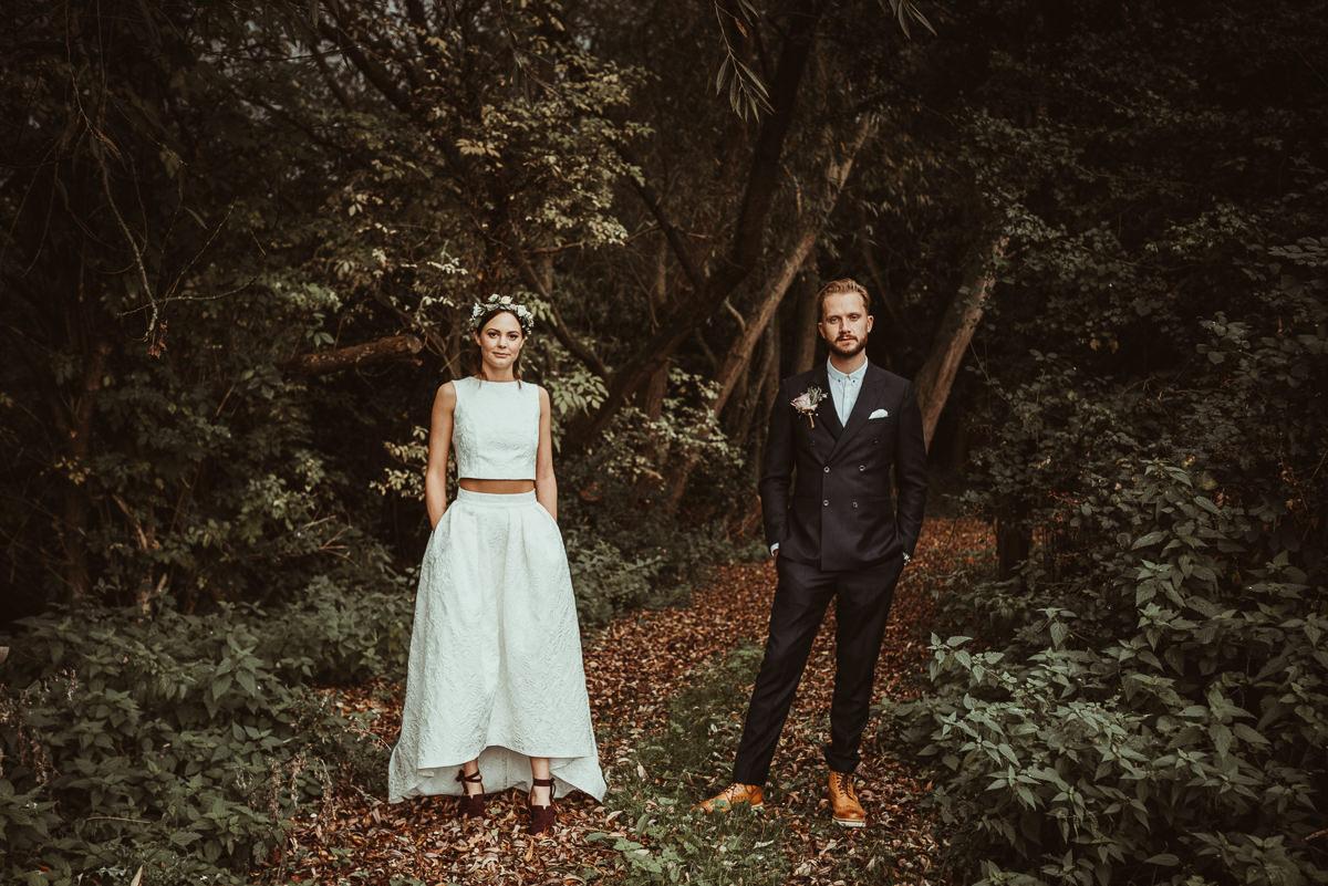 Old Brook Barn Wedding Navestock Essex // Jess Soper Photography