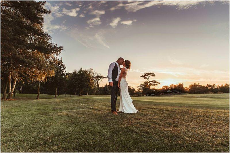 Hintlesham Golf Club Wedding _ Jess Soper