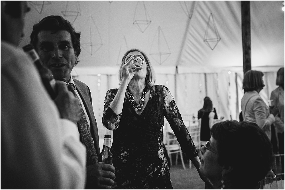 Alternative Photography Wedding Farm Party Essex