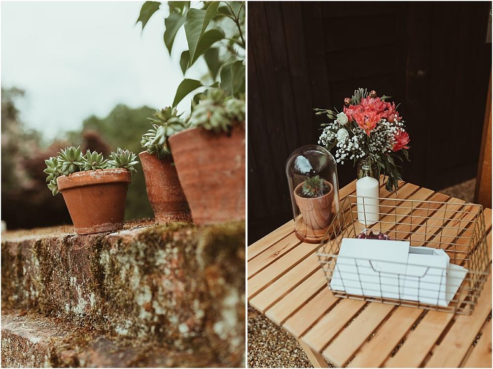 Farmyard Wedding Ideas