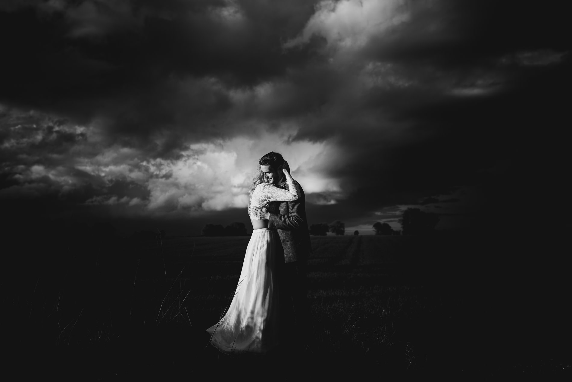 Essex Wedding Black and White Photography from Jess Soper